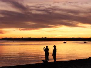 solnedgang2009